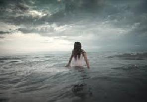 море страх бессознательное